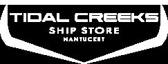 Tidal Creeks Ship Store