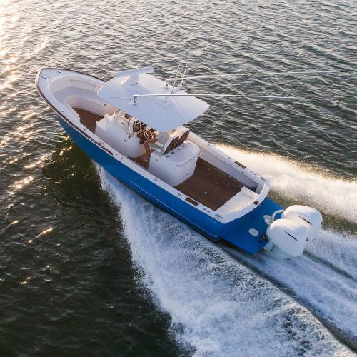 tidal creeks boat works nantucket
